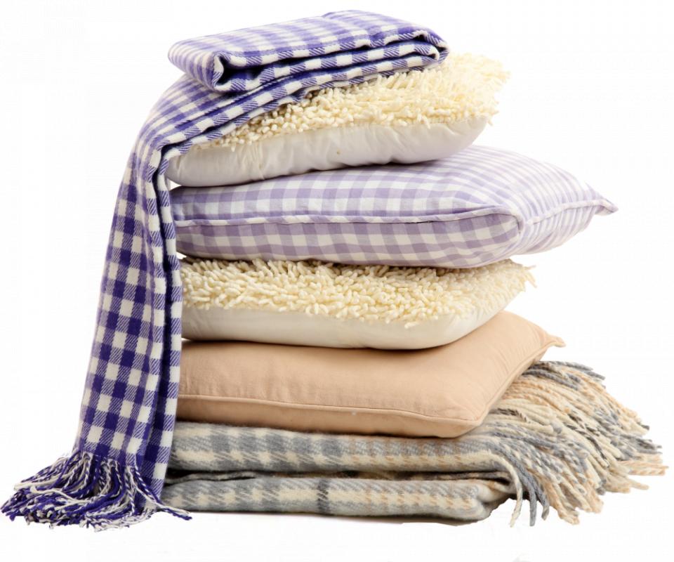Химчистка одеял в Одессе