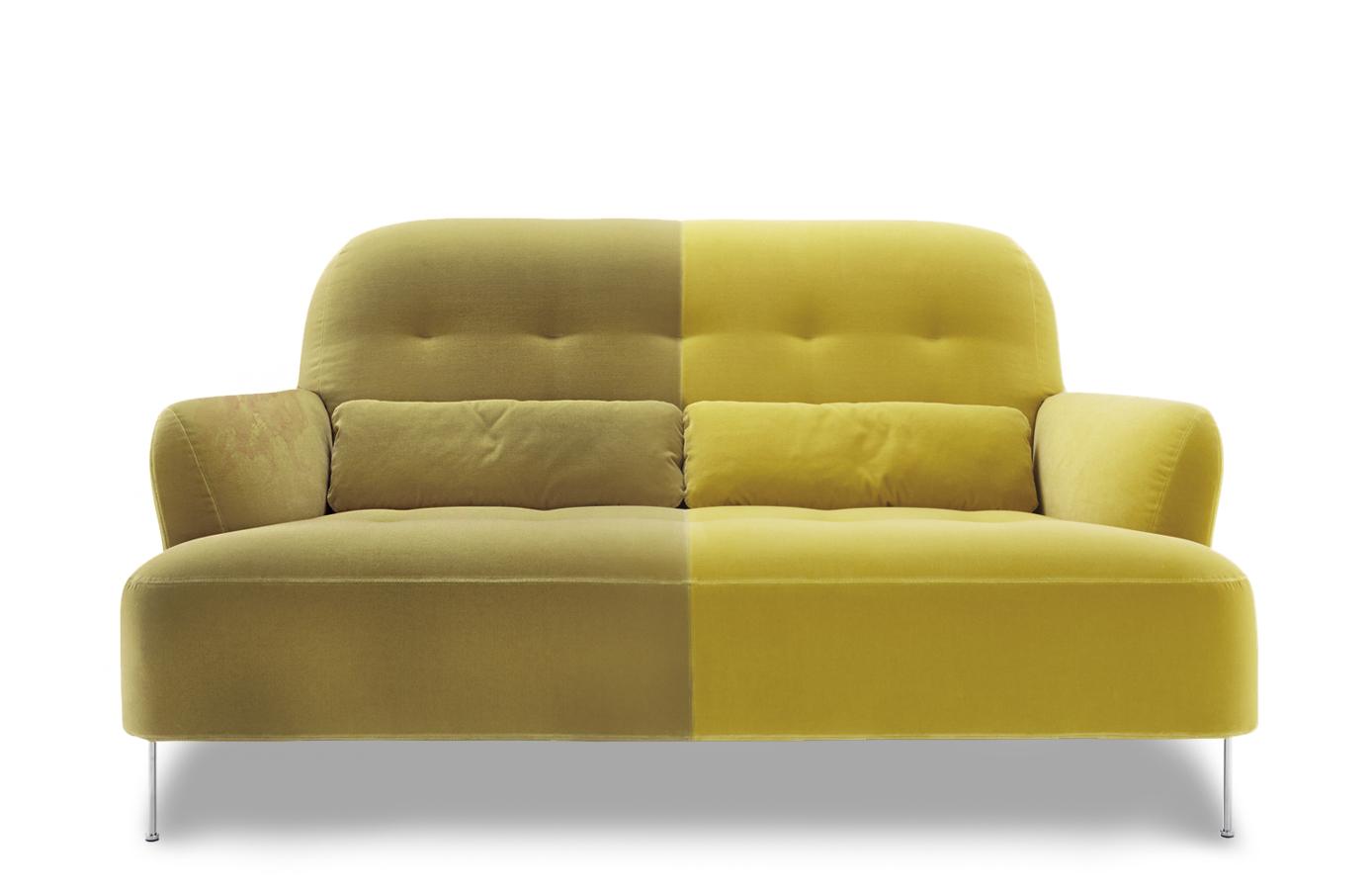 Для чего нужна химчистка дивана